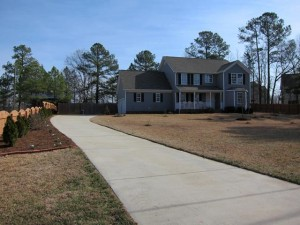 House For Sale Apex Holly Springs NC